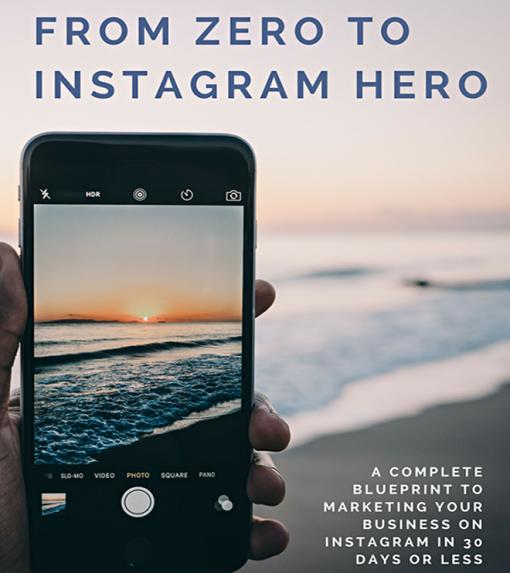 instagram marketing guide