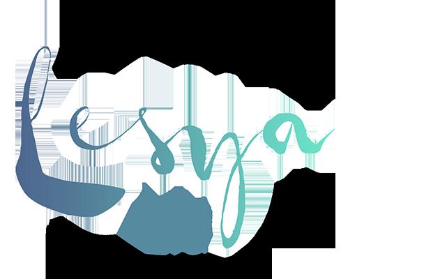 Lesya Liu
